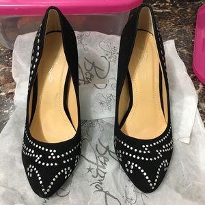 beyond Shoes - Vintage Pointed heels